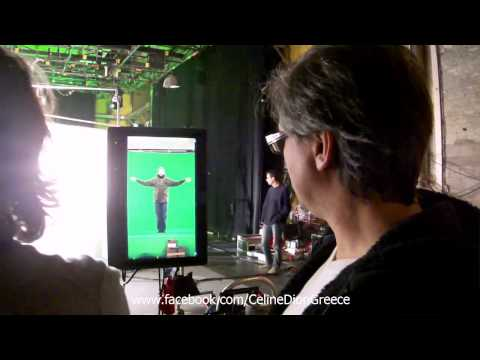 Celine Dion - Las Vegas Show 2011 Making-Of [HD]