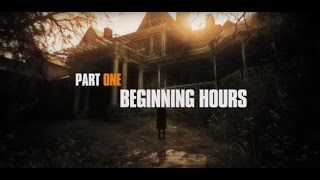 Resident Evil 7 biohazard - Making Of 1.rész: Beginning Hours