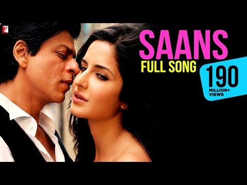 Saans - Full Song - Jab Tak Hai Jaan image