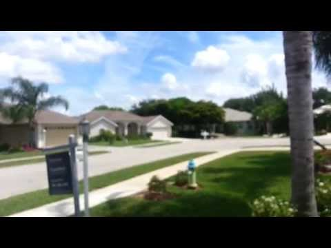 124 ARECA PALM CT, VENICE Video Walkthru
