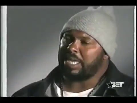 BET suge knight interview pt 1