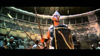 GLADIATOR (2000) Official Movie Teaser Trailer