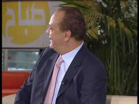 Delice Dubai at AL ARABIA TV MORNING SHOW