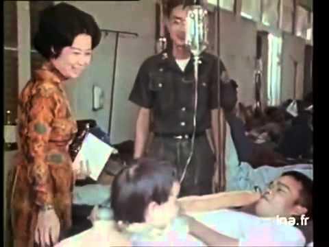 Tong Thong Nguyen Van Thieu Original   YouTube