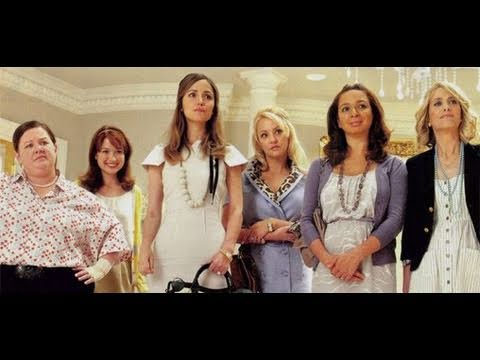 Bridesmaids - Review by What The Flick?!