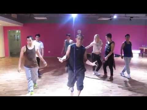 It Should Be Easy Choreography | EauJ