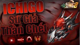 BangBang 2 - Ichigo Sứ Giả Thần Chết