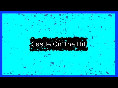 youtube video Ed Sheeran - Castle On The Hill (cover by The Eternal Dreamers) to 3GP conversion