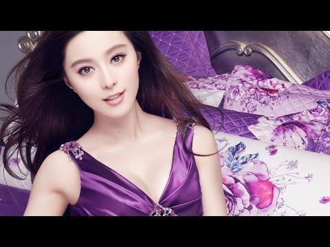 Top 10 người đẹp nổi tiếng nhất Trung Quốc 2016