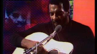 Richie Havens: Here Comes The Sun 1971