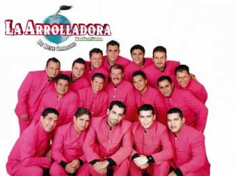 El corrido de Juan Martha  LA ARROLLADORA