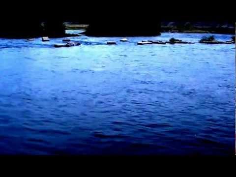 Pescuit la oblete cu buldo si muste artificiale Udeni iulie 2012
