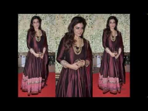 Manish Malhotra Latest Salwar's 2013