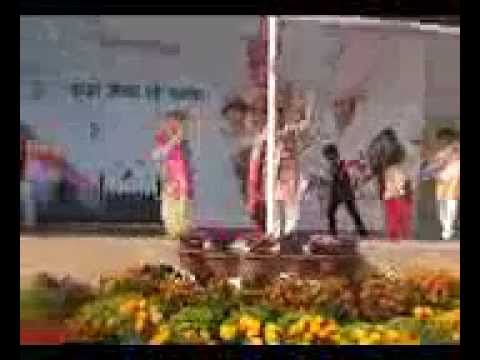 JSPL ANGUL- Republic Day 2014