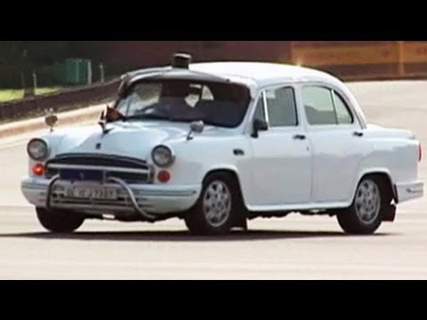 Hindustan Motors shuts down last factory of the iconic Ambassador car