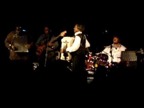 Buckwheat Zydeco - My Li'l Girl / On A Night Like This