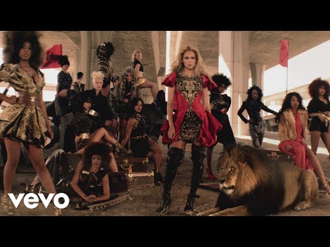Beyonc - Run The World (Girls)