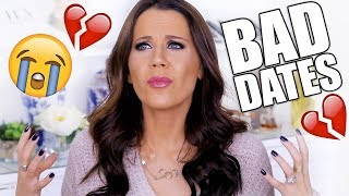 GET READY WITH ME | Worst Dates Storytime