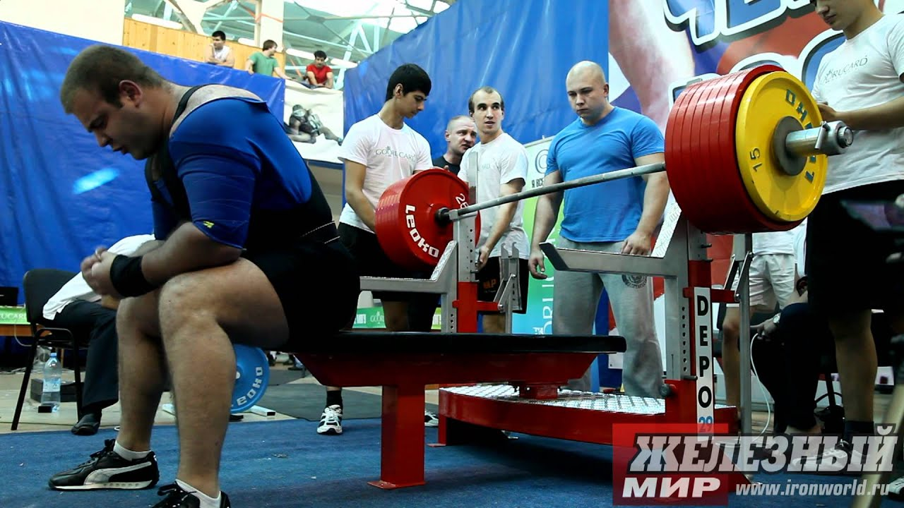 braden smith bench press - photo #20