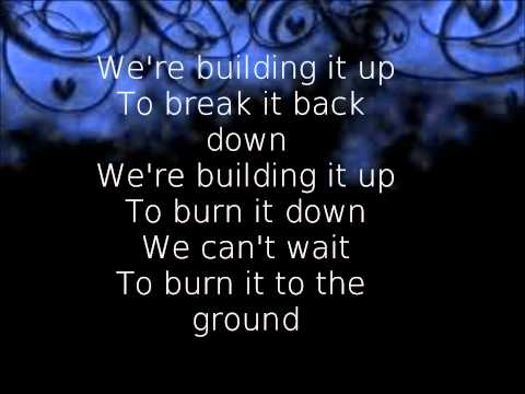 Linkin Park - Burn It Down LYRICS
