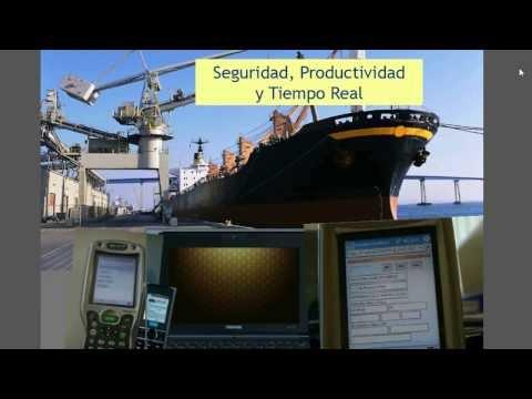 Puertos - Operaciones de Muelle - ALTOGA.com SOFTWARE DE GESTIÓN