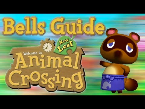 Animal Crossing: New Leaf - How To Get 400k Bells Quickly, A complete guide on how to get rich quick in Animal Crossing: New Leaf! Director's Channel: https://www.youtube.com/user/nintendoblueluigi --- Twitter - http...