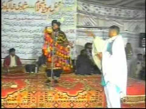 Big Gujjar Sahi Zahoor Part 5.wmv