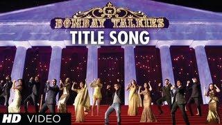 Apna Bombay Talkies Title Song (Video) Aamir Khan