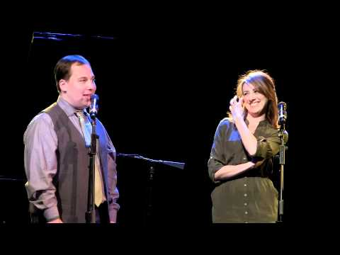 Jared Gertner & Kate Wetherhead - Beautiful from ORDINARY DAYS