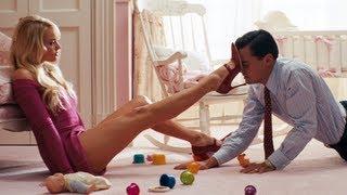 The Wolf Of Wall Street Trailer 2013 Leonardo DiCaprio