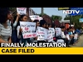 Girl student molested in Assam, her FB post goes viral; Ca..
