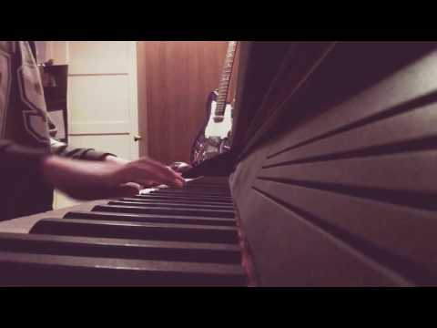 Justin Bieber - All that matters piano version