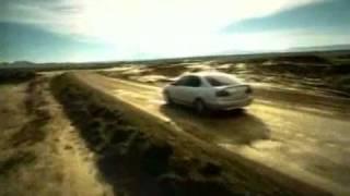 Nissan Primera P11-144 TV Commercial