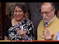 MCD Elections 2017: Delhi Lt.Governor Anil Baijal casts his vote in Greater Kailash-3