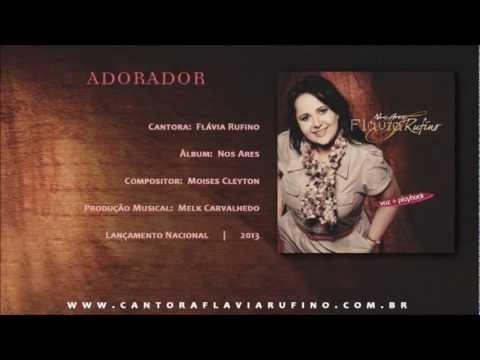 FLAVIA RUFINO ADORADOR