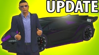 "GTA 5 Online ""Mental State"" Broken? Update Details, Patch"