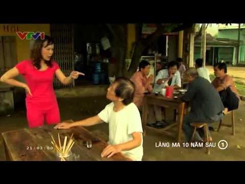 Làng Ma 10 Năm Sau Tập 1 Full - Phim Việt Nam - Xem Phim Lang Ma 10 Nam Sau Tap 1 Full