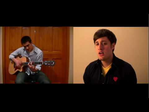 Katy Perry Thinking of You (Cover) Nick Pitera and Rudy Pitera