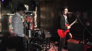 Rock War Launch Party @ Lockside Lounge, Camden - 27th February 2014