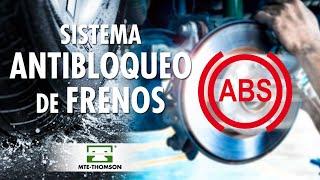 ¿El sistema ABS es mejor que el freno normal?
