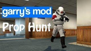 Descargar E Instalar Garry's Mod Prop Hunt PC Online