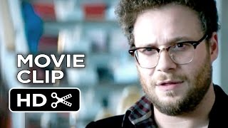 The Interview Movie CLIP Take Him Out (2014) James