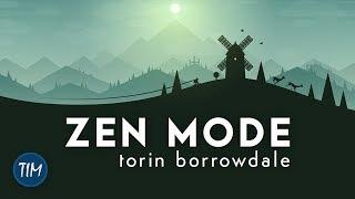 "Zen Mode (from ""Alto's Adventure"") | Torin Borrowdale"