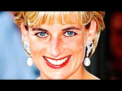 Surprising Facts About: Princess Diana's Crash
