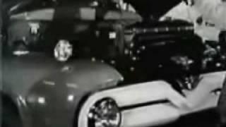 1955 Ford Trucks Commercial