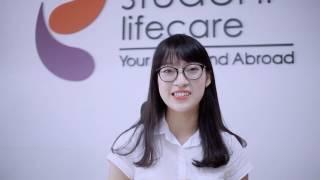 SAF Guest Speaker - Khánh Vy - Cô gái nói 7 thứ tiếng đến từ Nghệ An
