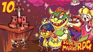 RPG Plays Super Mario RPG - Part 10 - Starry Eyed