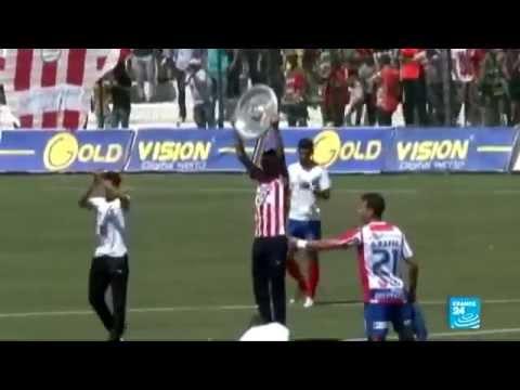 تطوان وعشق كرة القدم ! (روبورتاج)