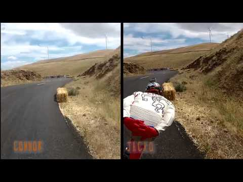 Head 2 Head: Jacko vs Connor - Maryhill 2013