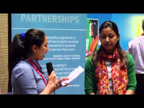 TEC14 Interview: Teachers from Sirsa and Sitapur
